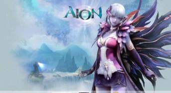 In der Fantasy-Welt von Aion