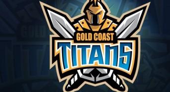 Das Spiel: Titans