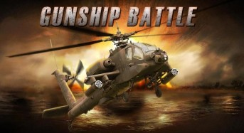 Das Spiel: Gunship Battle: Helicopter 3D