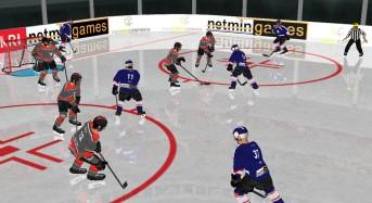 Online Eishockeymanager